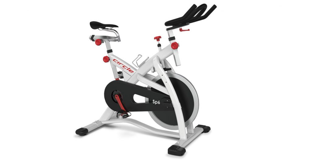 Circle Fitness Sp6 Indoor Cycle